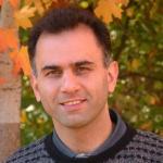 Reza's Picture